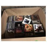 BOX OF MUSIC CD