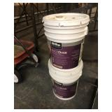 9 GAL OF BEHR DECK OVER WOOD STAIN