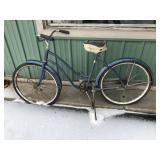 VINAGE LADIES BICYCLE