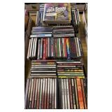 3 BOXES OF MUSIC CD