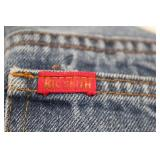 Vintage Big Smith Bell Bottom Jeans