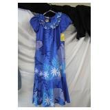 Hawaiian Dress NWT