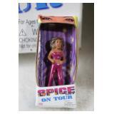 Vintage Spice Girls Doll w/ mini doll