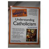 The Completes Idiots Guide Catholicism