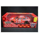 2002 Collectors Edition Nascar Stock Car