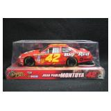 Juan Pablo Montoya # 42 Car
