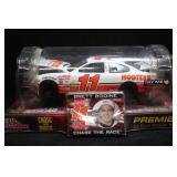 Chase the Race Brett Bodine