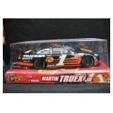 Martin Truex Jr. Collector Car