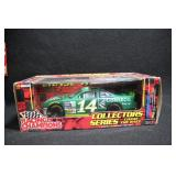Ron Hornaday Chase the Race Car