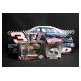 Lot of Nascar Collectables