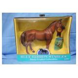 Collectible Horse Figurine NIB