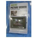 Moultrie Picture Viewer NIP