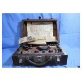 Vintage Supreme Meter Kit Model 310