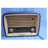 Vintage Korting AM/FM Short Wave Radio