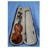 Beginners Violin w/ Bow