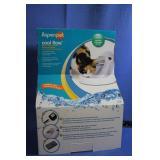 Aspen Pet Cool Flow Water Dish