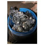 Lot of 25 Pivot Sprinklers Senninger i-Wob