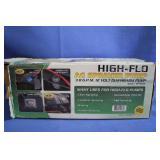High-Flo Ag Sprayer Pump