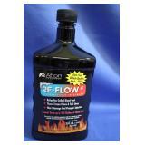 Case of 12 Quarts Afton Re-Flow Fuel Treatment NIB