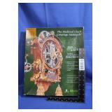 The Medieval Clock NIB