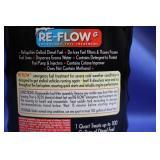 Case of 12 Quarts Aflon Re-Flow Fuel Treatment NIB