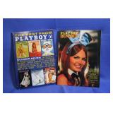 Vintage Playboy Extra Magazines