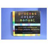 Process Color Manual Book