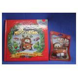 Mater Saves Christmas! w/ CD Mater Teeth