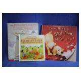 Lot of Kids Books