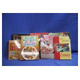Lot of Great Cookbooks