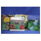 Lot of Great Gardening Books