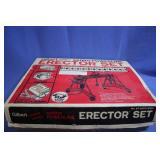 Vintage Erector Set Senior Powerline