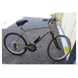 Huffy MT Havoc Mountain Bike