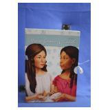 Marie Grace & Cecilia  American Girl 6 Book Set