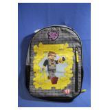 Lego SKy Backpack NWT