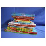 Lot of Dr Suess Books