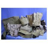 Antique Military Items
