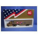 ERTL AC Transport Truck Replica Die Cast