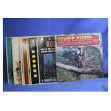 Vintage Albums Vinyl