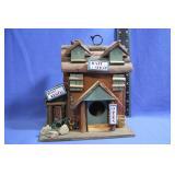 Bait Shop Bird House