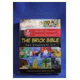 The Brick Bible LEGO Set