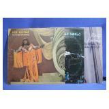 Lot of Vintage Albums Marty Robbins