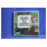 Vintage Album Collection Grand Old Country