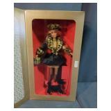 Spiegel Chic Barbie