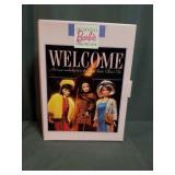 Barbie Collectors Club