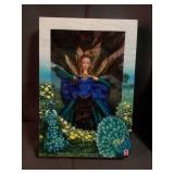 The Peacock Barbie