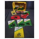 11New Farm Toys