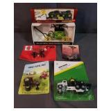 6 New Farm Toys