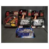 4 Star Wars Toys