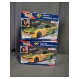 2 NIB John Deere Models